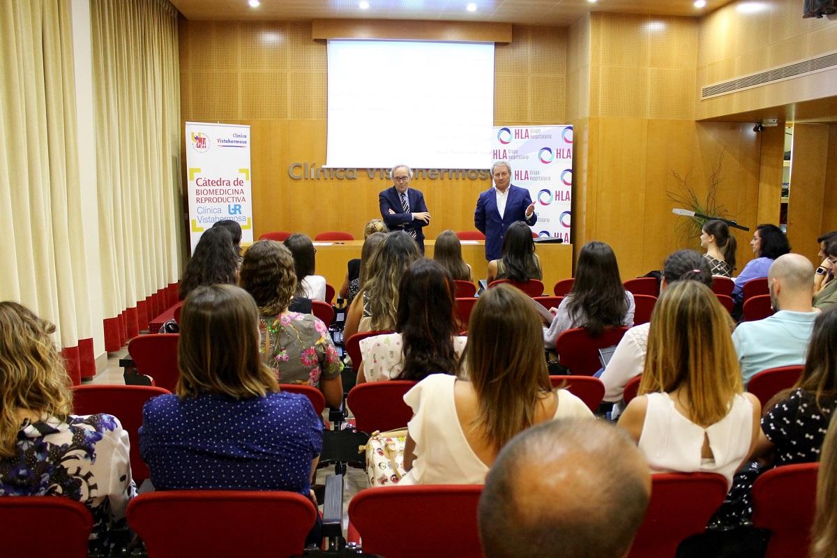 Inauguración_Master BioMedicina_UR Vistahermosa_mayo 2017_fertilidad alicante_web