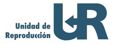 UR Vistahermosa LANDINGS Logo